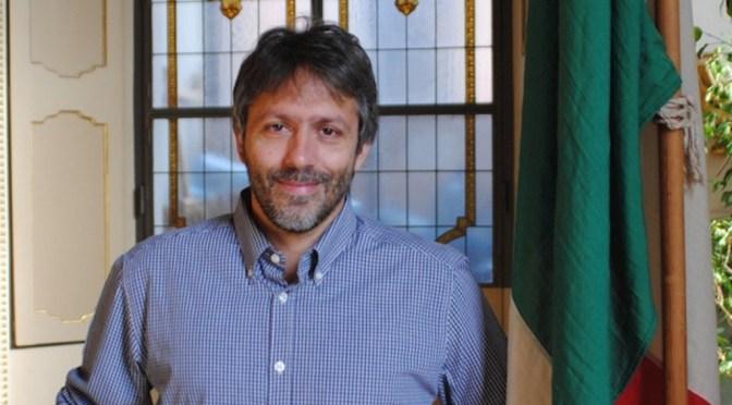 """Andrea Virgilio: """"Passo indietro dalla segreteria provinciale. Doveroso per me impegnarmi a pieno nel mio ruolo istituzionale"""""""