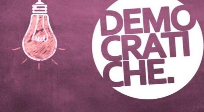 Insediata la Conferenza provinciale delle Donne Democratiche