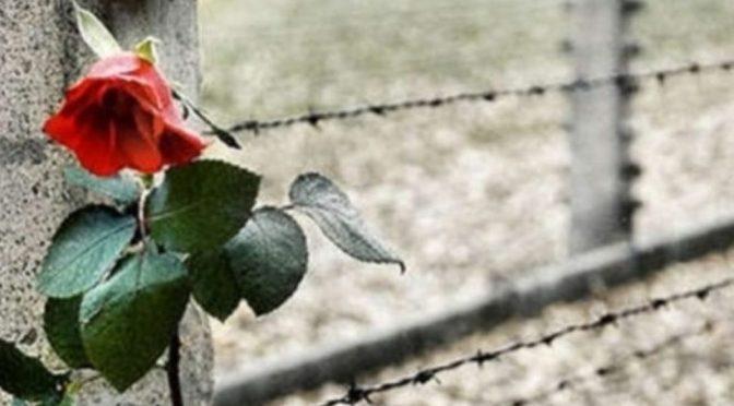 Giornata della Memoria: giovedì 30 gennaio iniziativa con Giancarlo Corada (Presidente provinciale Anpi) a Rivolta d'Adda