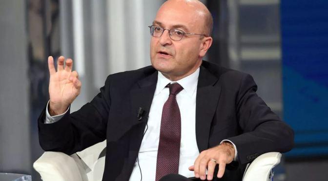 Decreti Ristori: venerdì 13 novembre il viceministro Antonio Misiani in video-conferenza