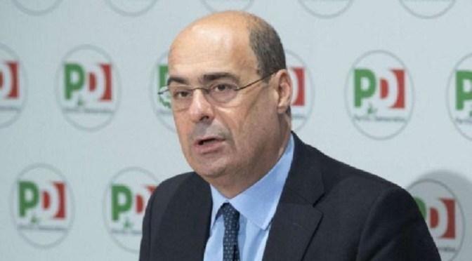 """Dimissioni Zingaretti, Soldo (PD): """"Vicinanza, solidarietà e fiducia per il segretario nazionale. A breve il confronto negli organismi interni"""""""
