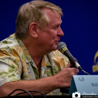 Bill Farmer - Voice of Goofy - Dragon Con
