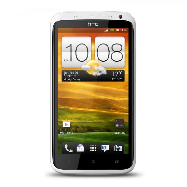 HTC One X Smartphone Full specifications