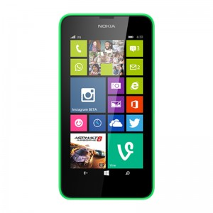 Nokia Lumia 630 Smartphone Full Specification