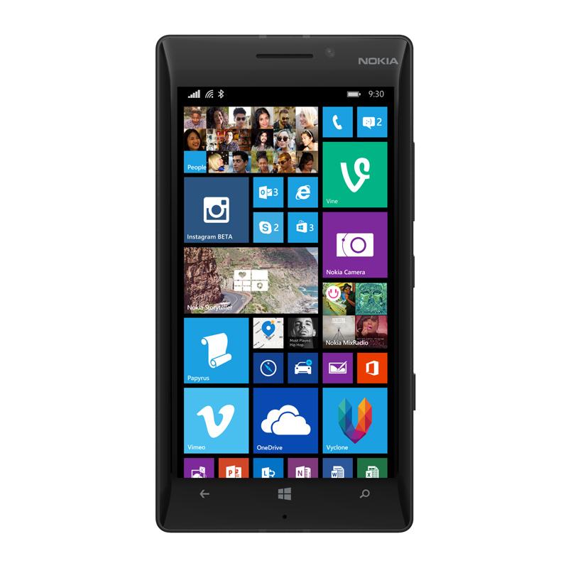 Nokia Lumia 930 Smartphone Full Specification
