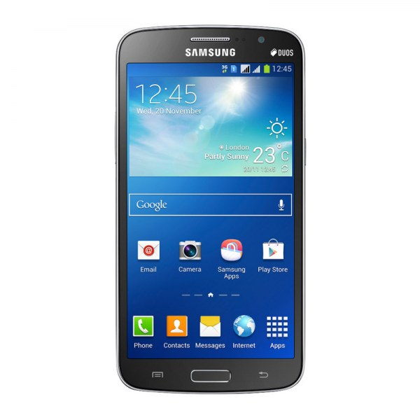 Samsung Galaxy Grand 2 Smartphone Full Specification