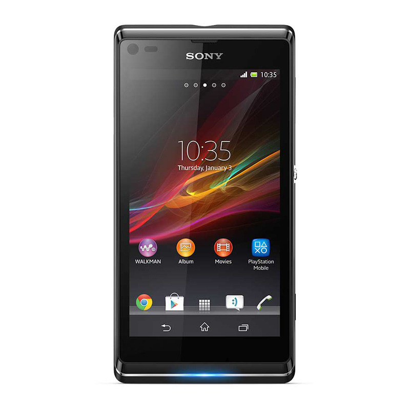 Sony Xperia L Smartphone Full Specification