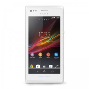 Sony Xperia M Smartphone Full Specification