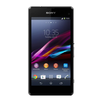 Sony Xperia Z1 Compact Smartphone Full Specification