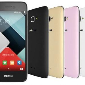 InFocus M370 Smartphone Full Specification