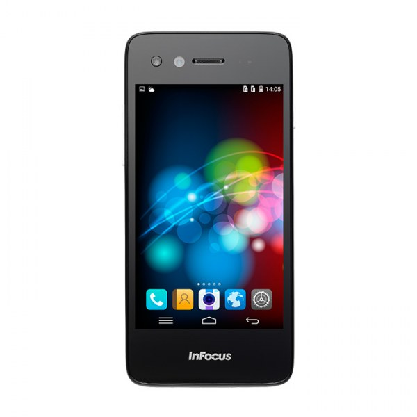 Infocus M2 4G Smartphone Full Specification