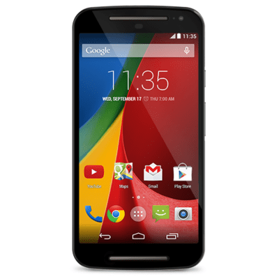 Motorola Moto G 2nd Gen Smartphone Full Specification