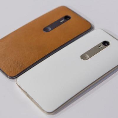 Motorola Moto X Pure Edition Smartphone Full Specification