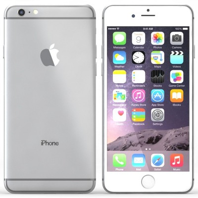 Apple iPhone 6 Plus Smartphone Full Specification