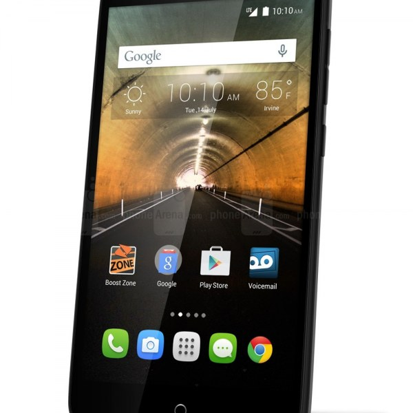 Alcatel OneTouch Conquest Smartphone Full Specification