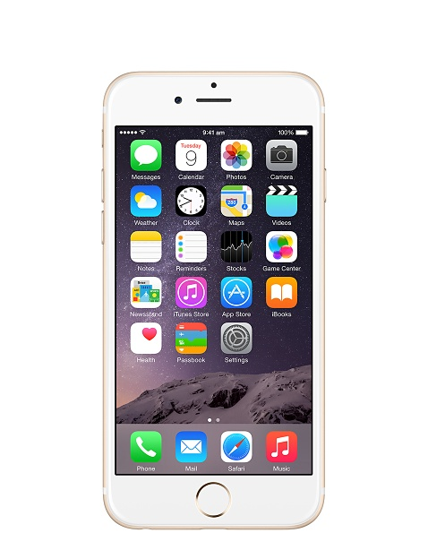 Apple iPhone 6 Smartphone Full Specification