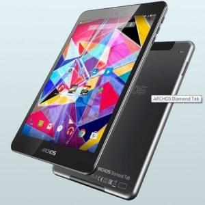 Archos Diamond Tablet Full Specification