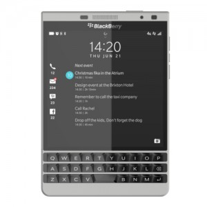 BlackBerry Passport Silver Edition Smartphone Full Specification
