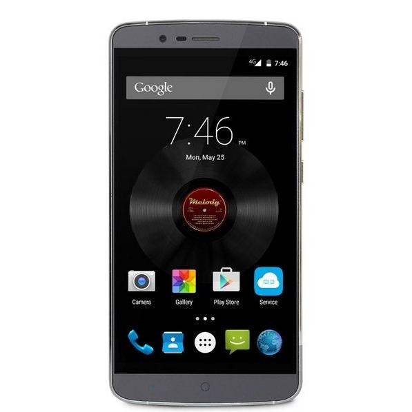 Elephone P9000 Smartphone Full Specification