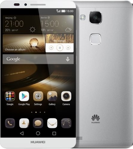 Huawei Mate 8 Smartphone Full Specification