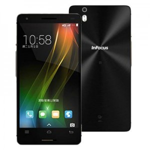 INFOCUS M810 Smartphone Full Specification
