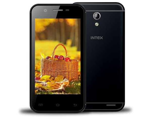 Intex Aqua 3G Neo Smartphone Full Specification