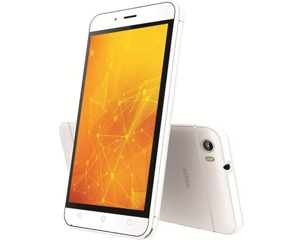 Intex Aqua Turbo 4G Smartphone Full Specification