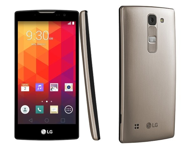 LG Spirit H422 SmartPhone Full Specification