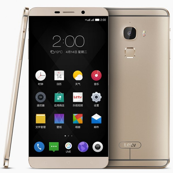 LeEco Le Max Smartphone Full Specification