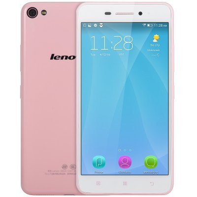Lenovo S60 Smartphone Full Specification