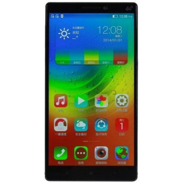 Lenovo Vibe Z2 Pro Smartphone Full Specification