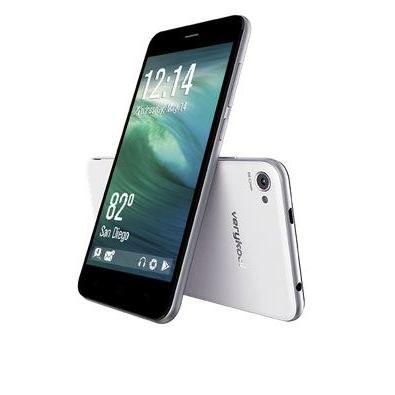 Verykool MAVERICK s5518 SmartPhone Full Specification