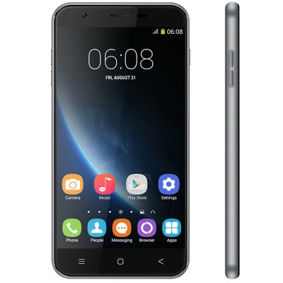 OUKITEL U7 Smartphone Full Specification