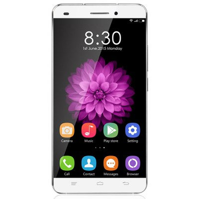 OUKITEL U8 Universe Tap Smartphone Full Specification