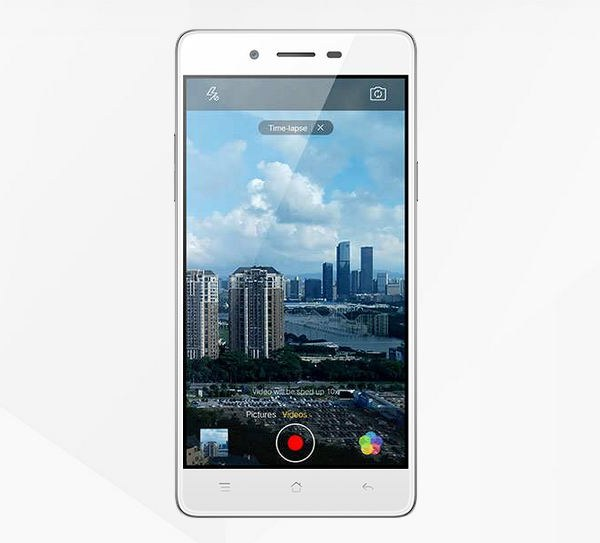 Oppo Mirror 5 Smartphone Full Specification