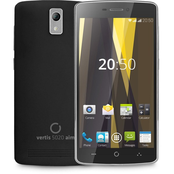 Overmax Vertis 5020 Aim SmartPhone Full Specification
