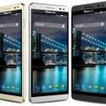 Panasonic Eluga I2 Smartphone Full Specification