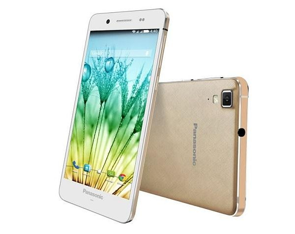 Panasonic Eluga Z SmartPhone Full Specification