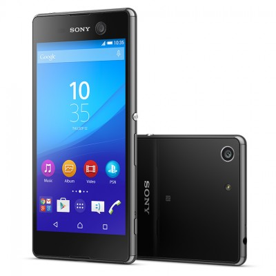 Sony Xperia M5 Smartphone Full Specification
