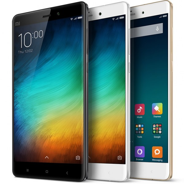 Xiaomi Mi Note Pro SmartPhone Full Specification