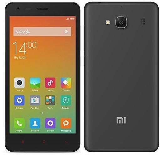 Xiaomi Redmi 2 Prime SmartPhone Full Specification