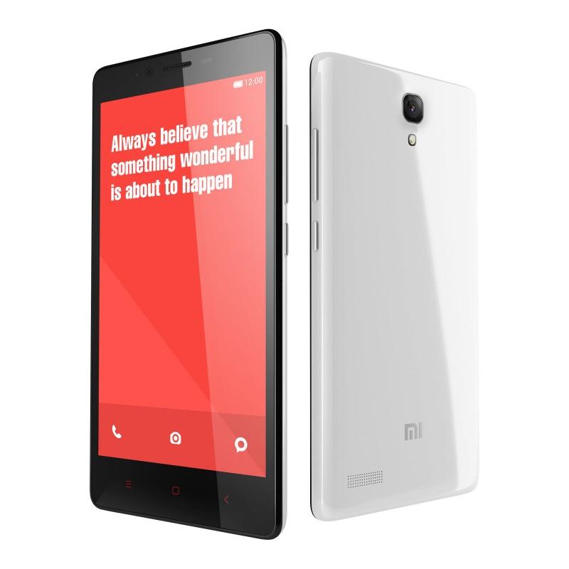 Xiaomi Redmi Note 2 SmartPhone Full Specification