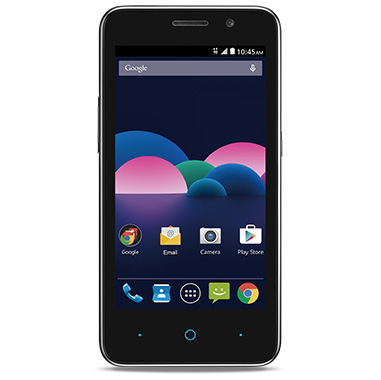 ZTE Obsidian SmartPhone Full Specification