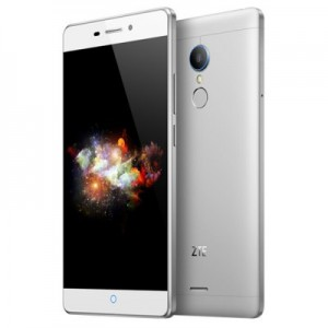 ZTE V5 3 Smartphone Full Specification