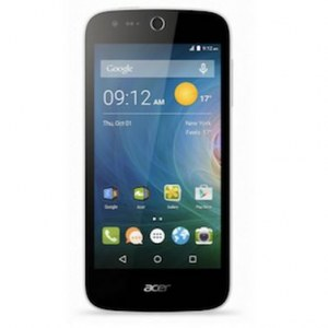 Acer Liquid Z320 Smartphone Full Specification