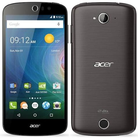 Acer Liquid Z630S Smartphone Full Specification