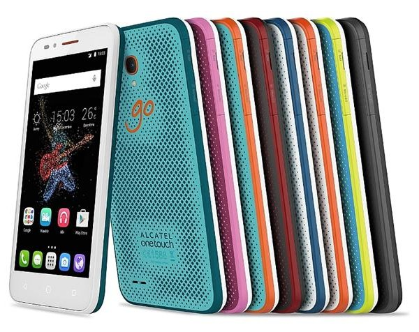 Alcatel One Touch Go Play Smartphone Full Specification