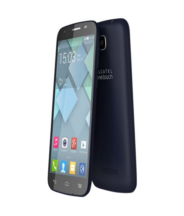 Alcatel OneTouch Pop Up Smartphone Full Specification