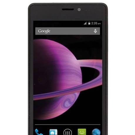 Custom Phone SATURNO Smartphone Full Specification