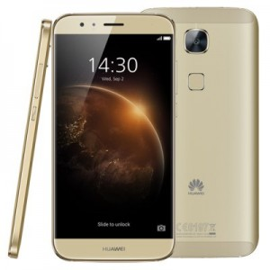 HUAWEI G7 Plus Smartphone Full Specification